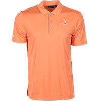 Men's Pinehurst Private Label Solid Polo (Phase Out Colors)