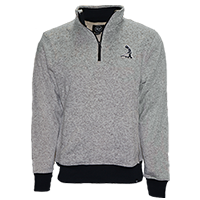 Men's Quarter-Zip  Kodiak Fleece THUMBNAIL
