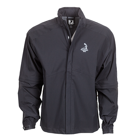Men's FJ Hydrolite Jacket Zip-Off Sleeves