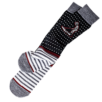 Willard Dress Sock