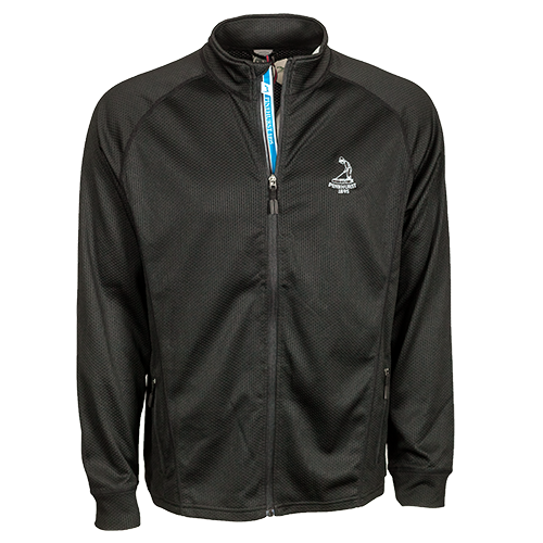 Men's Revolution Full Zip Jacket