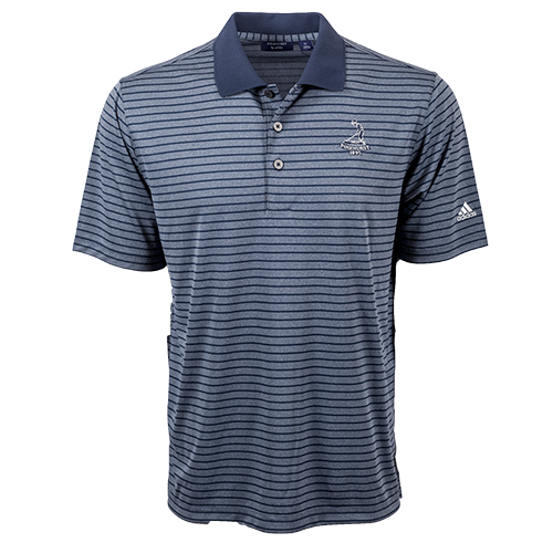 Pinehurst Private Label Feeder Stripe Polo Mini-Thumbnail