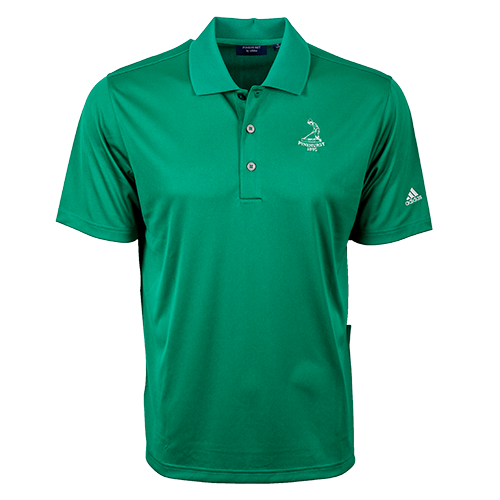 Pinehurst Private Label Solid Polo Mini-Thumbnail