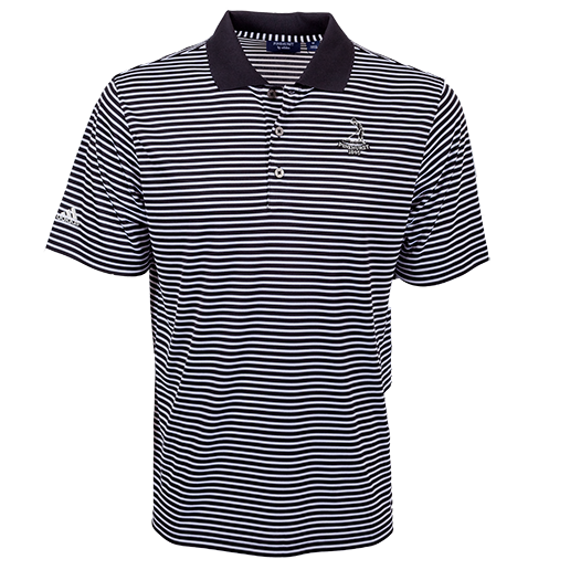 Men's Pinehurst Private Label Stripe Polo