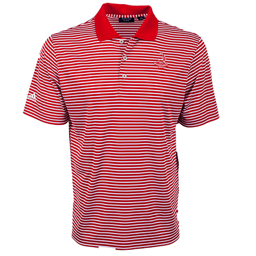 Pinehurst Private Label Stripe Polo (Phase Out Colors)