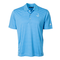 Pinehurst Private Label Feeder Stripe Polo