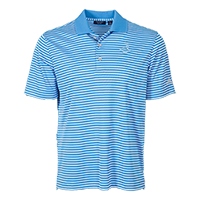Pinehurst Private Label Stripe Polo Mini-Thumbnail