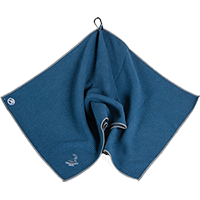 Putter Boy Microfiber Towel