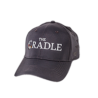 The Cradle Midfit Performance Cap