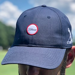 Titleist - Putter Boy Montauk Cap LARGE