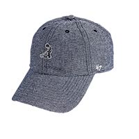 '47 Brand-Monument Salute Clean Up Cap
