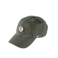 '47 Brand Vintage Putterboy Clean Up Cap Mini-Thumbnail