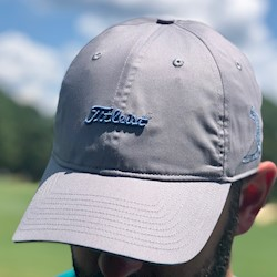 Titleist - PBoy Nantucket Lightweight Cap LARGE