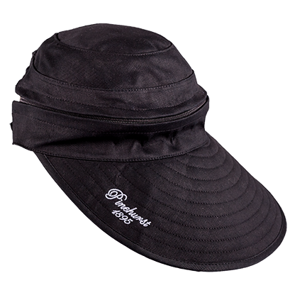 Physician Endorsed - Naples Zip Off Visor Mini-Thumbnail