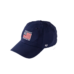 '47 Brand Flag Performance Cap