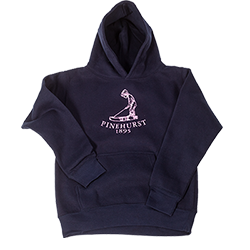 Girls' Putter Boy Hooded Sweatshirt_MAIN