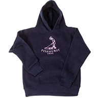 Girls' Putter Boy Hooded Sweatshirt_THUMBNAIL