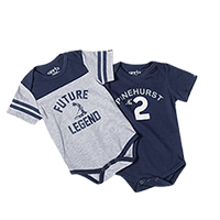 Tommy Infant Legend 2-Pack