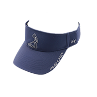 '47 Brand-Putter Boy Cross Court Visor THUMBNAIL