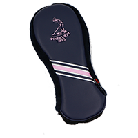 Reverb Putter Boy Covers (Navy/Pink)