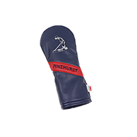 Pinehurst Victor Slash Covers (Navy/Red) Mini-Thumbnail