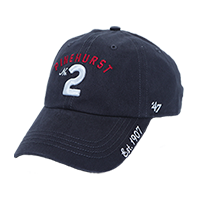 Ladies' No. 2 Clean Up Cap