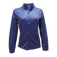 Ladies' Herringbone Full-Zip Jacket_THUMBNAIL