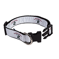 No.2 Ribbon Dog Collar
