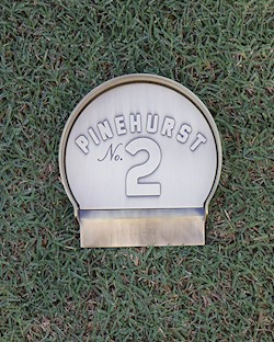 No.2 Antique Putting Cup LARGE