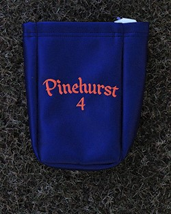 Pinehurst No. 4 Victor Drawstring Bag LARGE