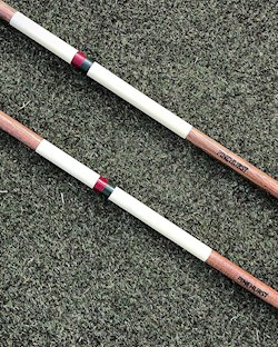No. 2 Bubbawhips Alignment Sticks LARGE