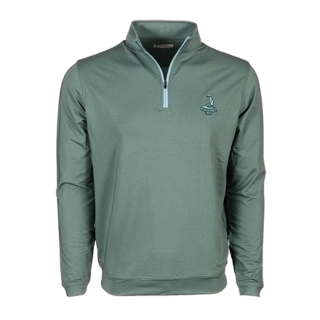 Peter Millar - No. 2 Collection Perth Melange Pullover