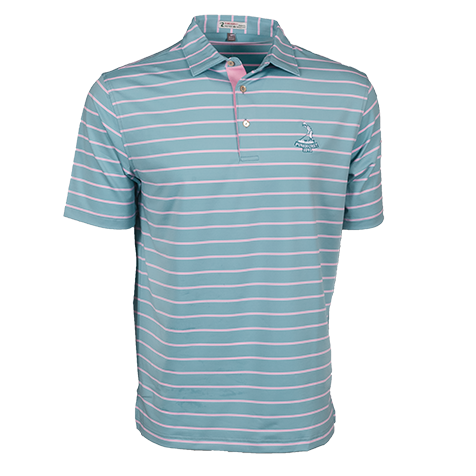 Peter Millar - No. 2 Collection Tradeshow Jersey