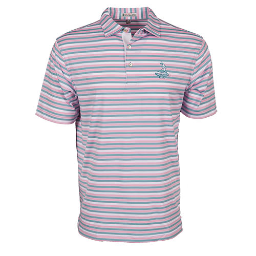 Peter Millar - No. 2 Collection Vista Cay Jersey