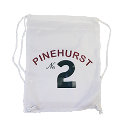 No. 2 Drawstring Bag