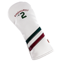 Pinehurst No. 2 Headcover THUMBNAIL