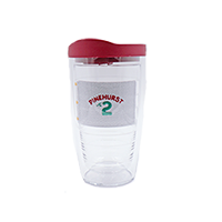 Tervis- 16 oz. No. 2 Flag Tumbler with Lid THUMBNAIL