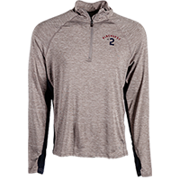 Banner '47 Men's Forward Quarter Zip