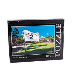 Pinehurst No. 2 Puzzle_MAIN