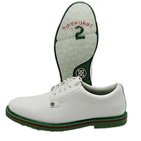 Pinehurst No. 2 Gallivanter Golf Shoe