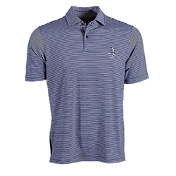 Fairway and Greene Men's Owens Stripe Polo