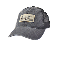 Pinehurst Resort Vintage Label Cap THUMBNAIL