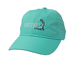 Ladies' Pinehurst Tech Cap MAIN