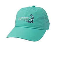 Ladies' Pinehurst Tech Cap SWATCH