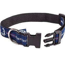 Pinehurst Dog Collar