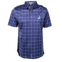 No. 2 Collection Plaid Merc Cotton