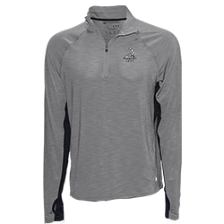 Men's Omni Quarter-Zip Pullover