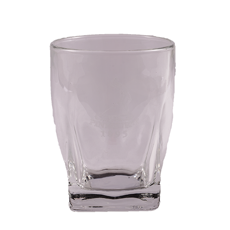 Putter Boy Links 14 oz Whiskey Glass