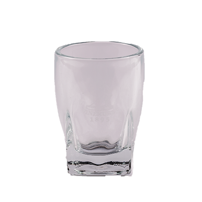 Putter Boy Links 3 oz. Shot Glass