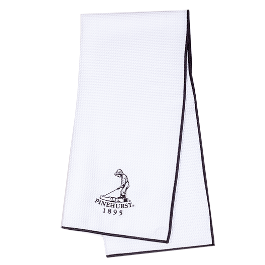 Putter Boy Nike Tour Towel Mini-Thumbnail
